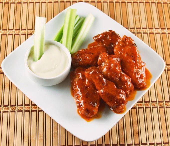 Want The Best Wings In The Albany Colonie Region Head To Otooles